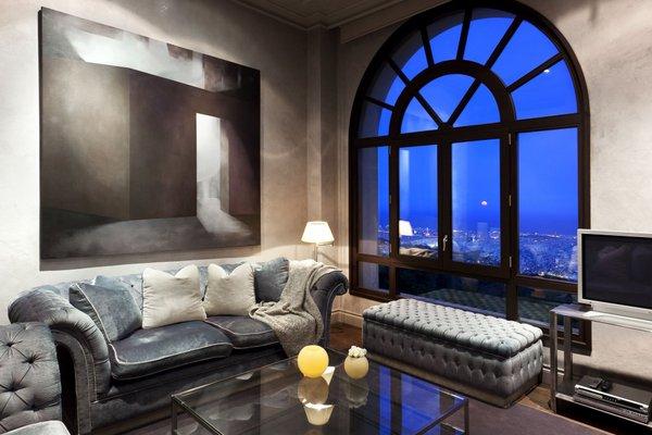 Gran Hotel La Florida - фото 16