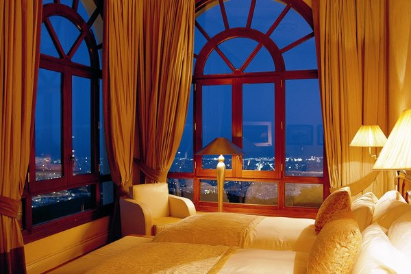 Gran Hotel La Florida - фото 3
