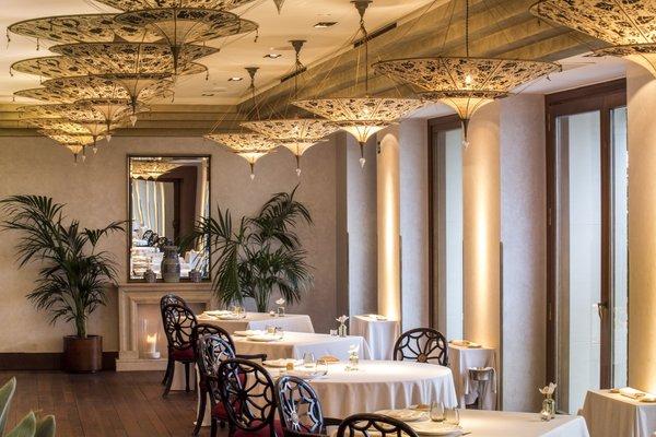 Gran Hotel La Florida - фото 9