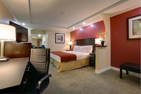 Photo of Americas Best Value Inn Angleton