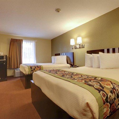 Photo of Americas Best Value Inn Caldwell