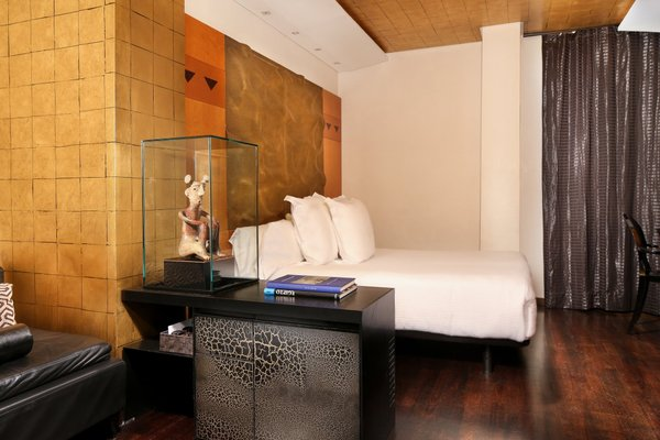 Claris Hotel GL - фото 1