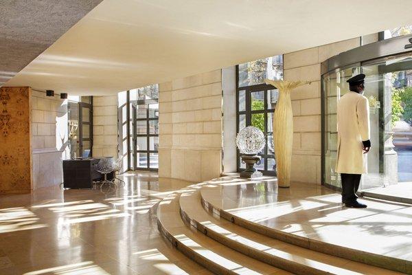 Claris Hotel GL - фото 12