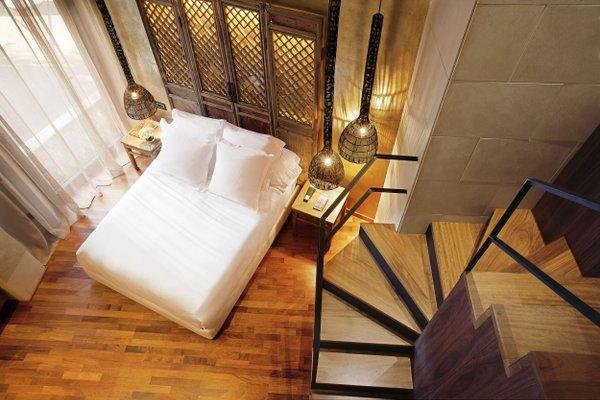 Claris Hotel GL - фото 14