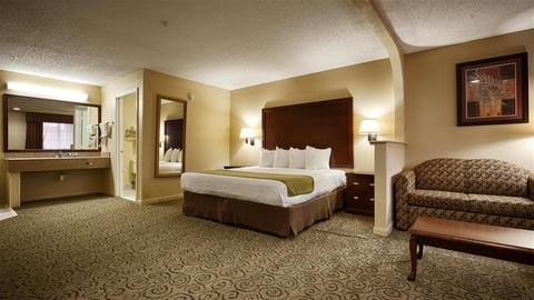 Photo of Best Western Deer Park Inn and Suites