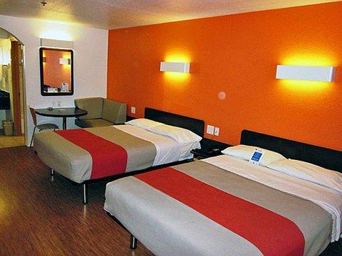Photo of Motel 6-Edinburg, TX