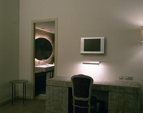 Hotel Neri - фото 10