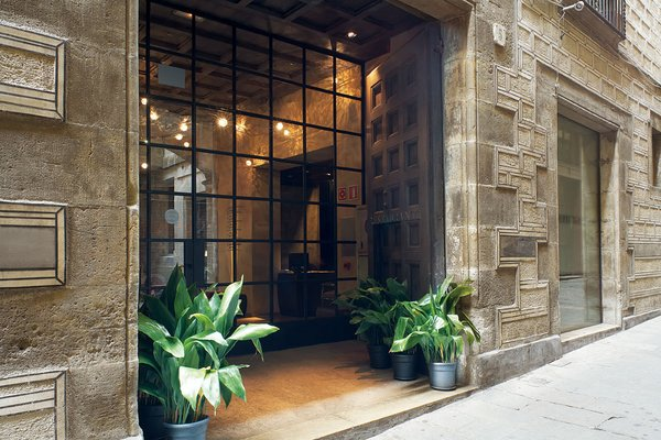 Hotel Neri - фото 23