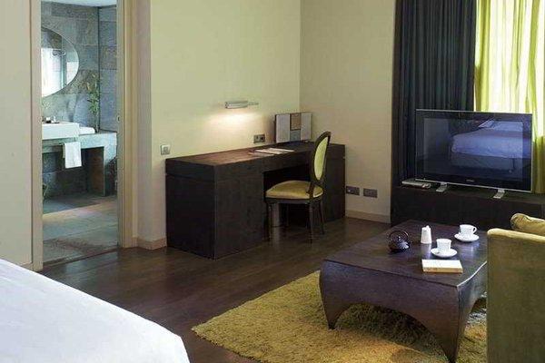 Hotel Neri - фото 5