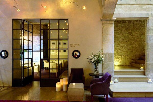 Hotel Neri - фото 6