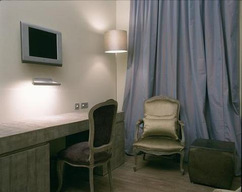 Hotel Neri - фото 9