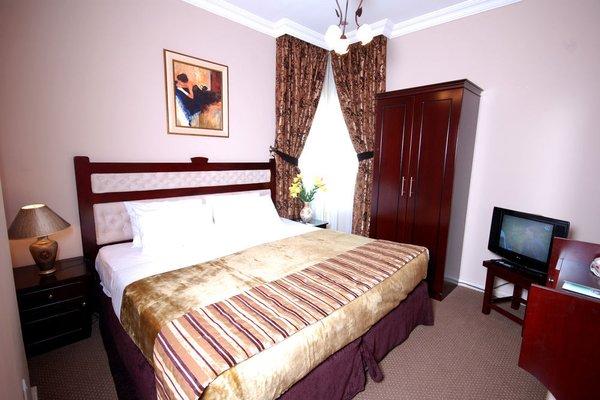 Al Bustan Tower Hotel Suites - фото 1