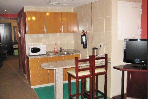 Al Bustan Tower Hotel Suites - фото 16