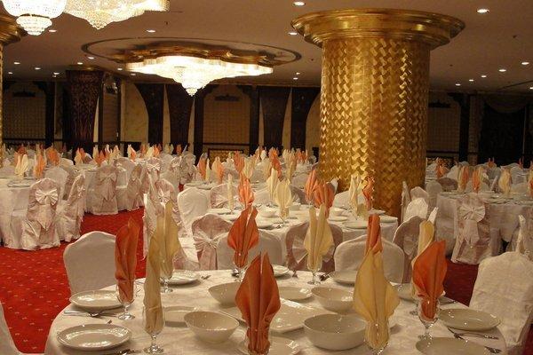 Al Bustan Tower Hotel Suites - фото 18