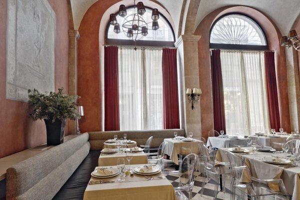 Отель Duquesa de Cardona - фото 9