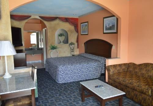 Photo of Scottish Inns & Suites Pasadena