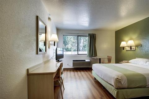 Photo of Motel 6 Ogden, UT- Downtown