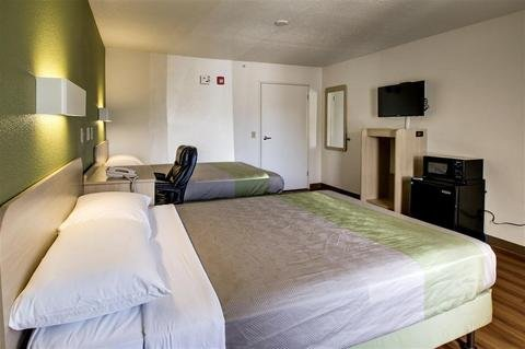 Photo of Motel 6-Ogden, UT - Riverdale