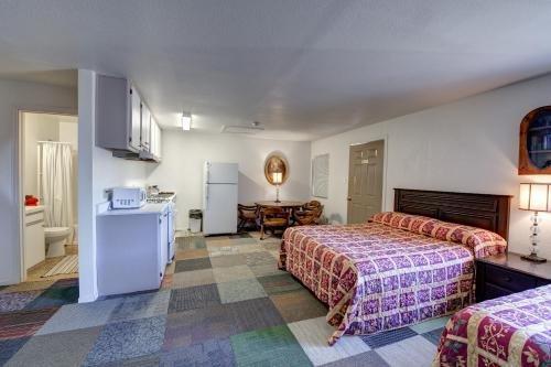 Photo of Crimson Hills Motel