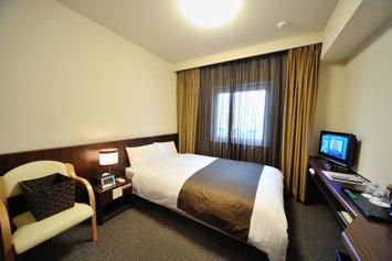 Dormy Inn Sendai Ekimae
