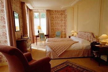Гостиница «DOMAINE DE ROCHEBOIS  VITRAC», Витрак