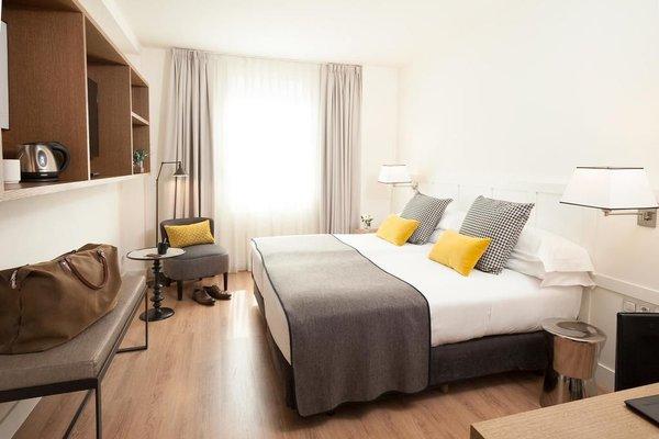 Gallery Hotel - фото 1