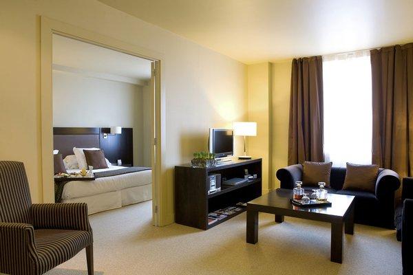 Gallery Hotel - фото 11