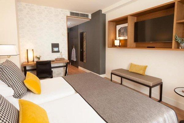 Gallery Hotel - фото 12