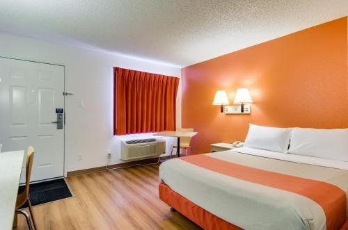 Photo of Motel 6-Tacoma, WA - Fife