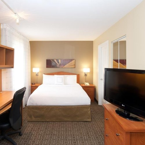 Photo of TownePlace Suites by Marriott Seattle Everett/Mukilteo