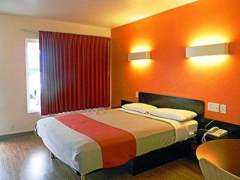 Photo of Motel 6-Wenatchee, WA