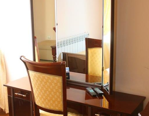 Отель Christy - фото 4