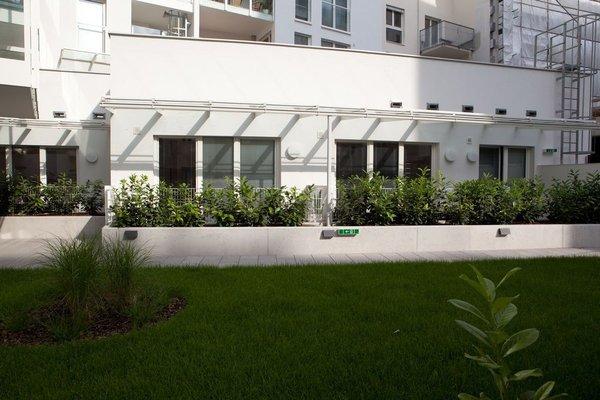 Sofie Apartments - фото 50