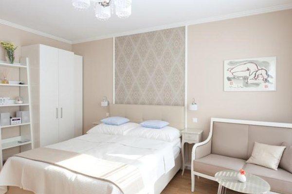 Sofie Apartments - фото 1
