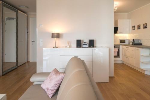Sofie Apartments - фото 11