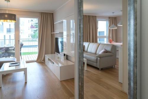 Sofie Apartments - фото 15