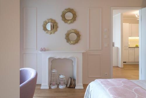 Sofie Apartments - фото 17