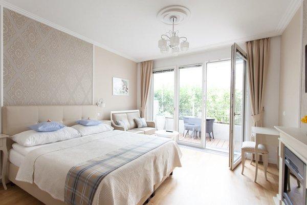 Sofie Apartments - фото 2