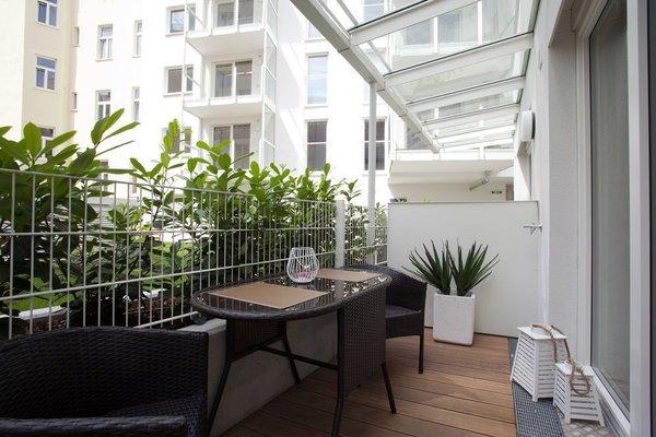 Sofie Apartments - фото 21