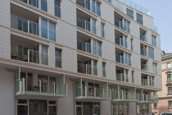 Sofie Apartments - фото 23