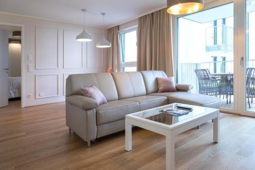 Sofie Apartments - фото 6