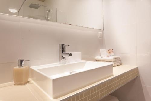Sofie Apartments - фото 9
