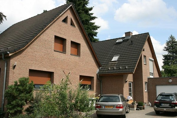 Ferienhaus - фото 0