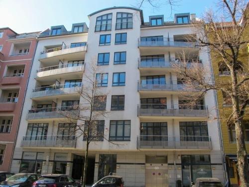 Wohnung Gajewski - фото 5