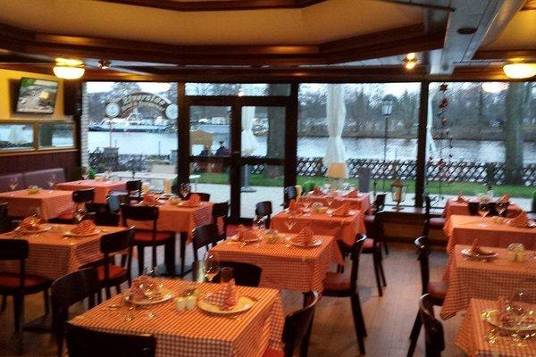 Riverside Hotel Am Tegeler See - фото 3