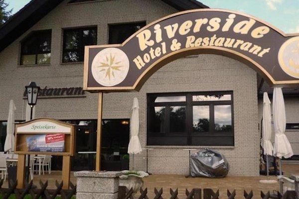Riverside Hotel Am Tegeler See - фото 4