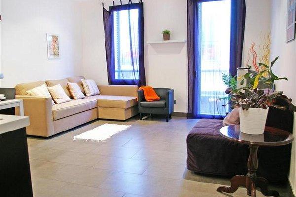 Bo&Co Apartments - фото 15