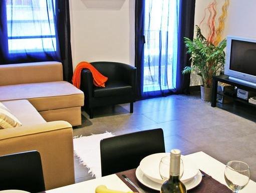 Bo&Co Apartments - фото 17