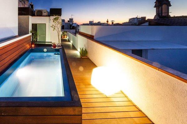 Bo&Co Apartments - фото 9