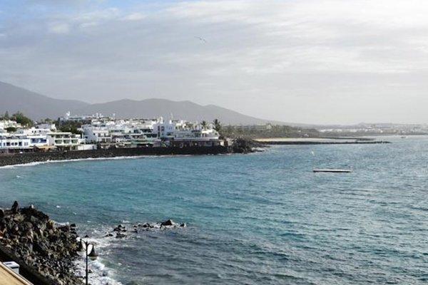 Apartamentos Los Erizos-Playa Blanca - фото 35